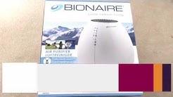 Bionaire BAP600 Air Purifier - ao.com review
