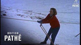 Winter Sports (1960)