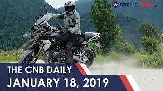 Toyota Camry Hybrid | BMW R 1250 GS | Tata BS-6 Engines