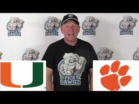 Clemson vs Miami 3/11/20 Free College Basketball Pick and Prediction CBB Betting Tips