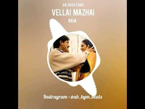 Vellai Mazhai - Roja | Cute Dubsmash & Ringtone