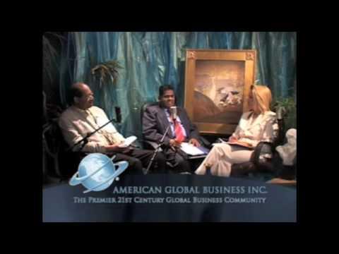 AMERICAN GLOBAL BUSINESS RADIO 1