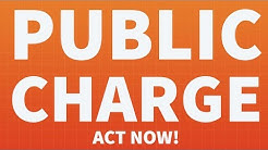 Public Charge (UPDATE!)