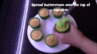 How to Use Instant Flower Nozzles(In this video we show you how to use 'Instant Flower Nozzles'. We recommend a stiff buttercream without any added liquid so that the flowers keep their shape., 2016-02-04T23:57:05.000Z)
