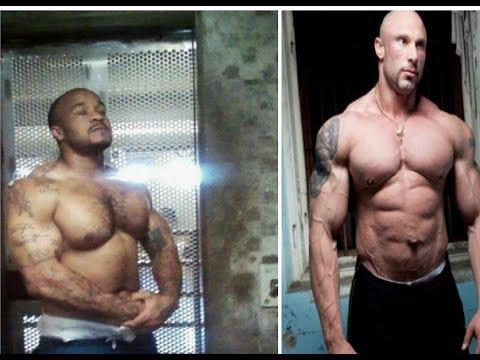 prison workout routine no weights