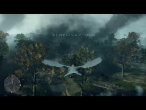 Battlefield 1-Pigeon Message