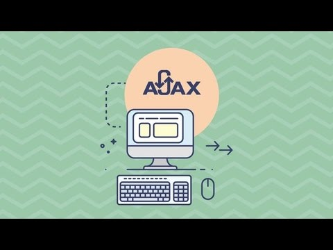 Create an Ajax Chat Application