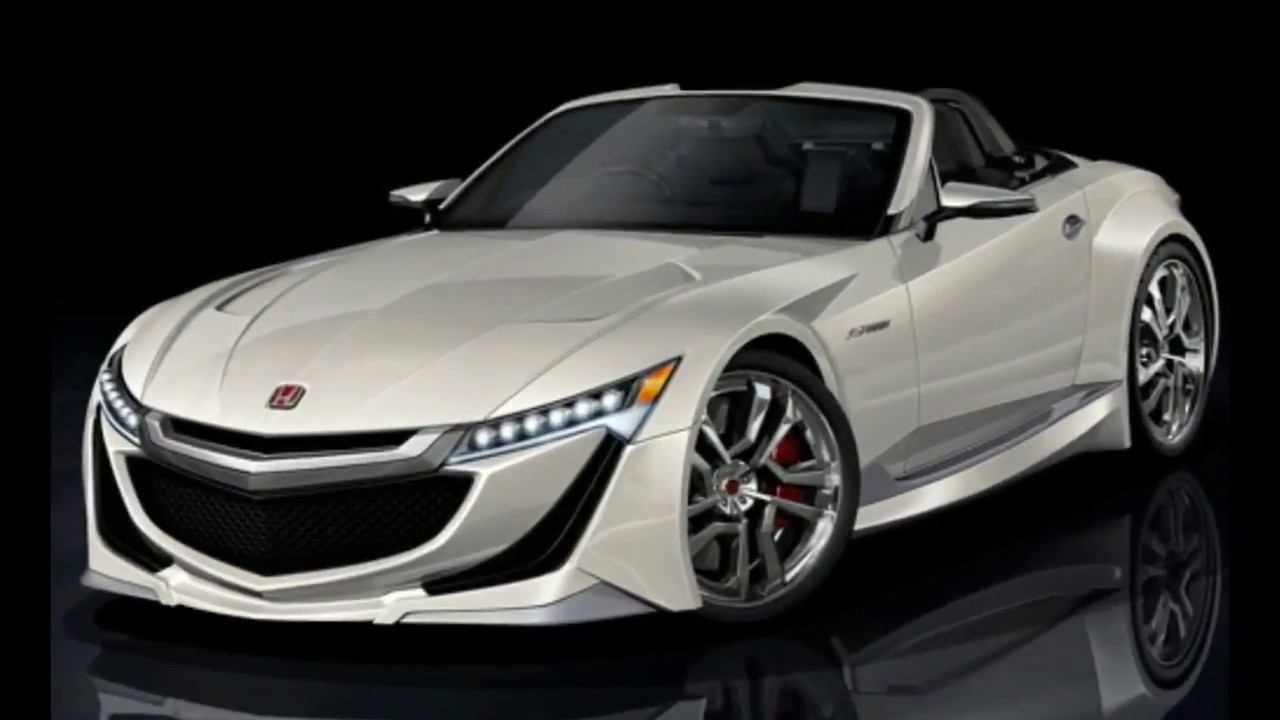 2018 Honda S2000 Release Date Specs And Price Youtube