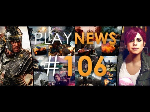 PlayNews Випуск №106