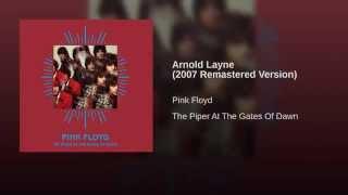 Arnold Layne (2007 Remastered Version)