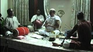 Vidyabhushan- 2 kalyani krithis back to back