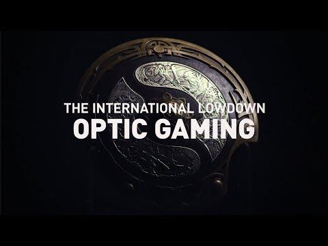 The International Lowdown 2018 - Optic Gaming