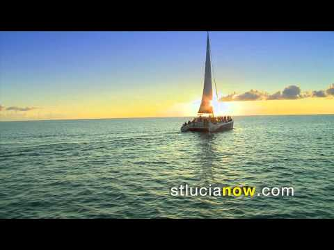 Saint Lucia, Live The Legend Now