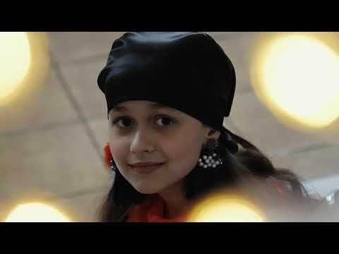 """Косовська Дар'я зразкова вокальна студія """"Шарм"""" «Джимі»(2020 рік)"""
