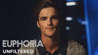 euphoria | unfiltered: jacob elordi on nate | HBO