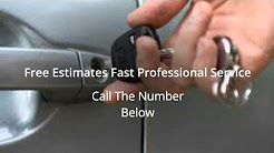 Best Locksmith Cleburne TX | Emergency 24 Hour Locksmith Services in Cleburne Texas