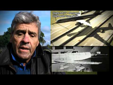 Adam Shaw, InstructorAir Pilot Questions 911 Scenario