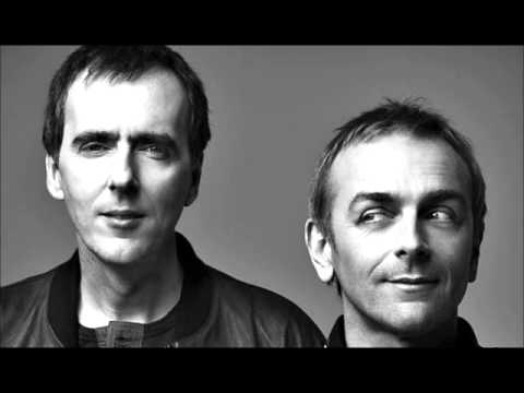 Underworld  6 Mix on BBC Radio 6 Music
