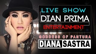 DIANA SASTRA LIVE // DESA TRUSMI - CIREBON //07/02//2017// SIANG