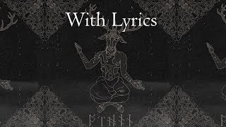 Heilung - Othan with lyrics (Futha CD)