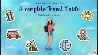 Pune Travel Guide | Travel Pune after lockdown | Know 10 offbeat places of Pune - A complete Guide screenshot 4