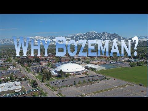 Bozeman MT Real Estate - It's A  Lifestyle!