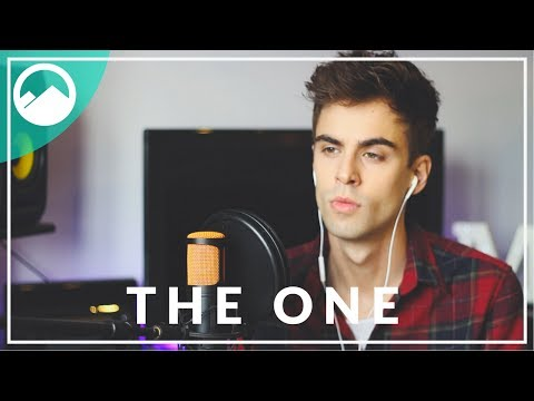 The Chainsmokers - The One - ROLLUPHILLS Cover