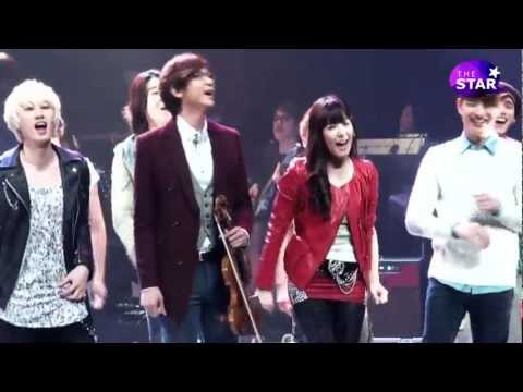 [Roport] Musical'FAME' SNSD 티파니(Tiffany) Solo Stage