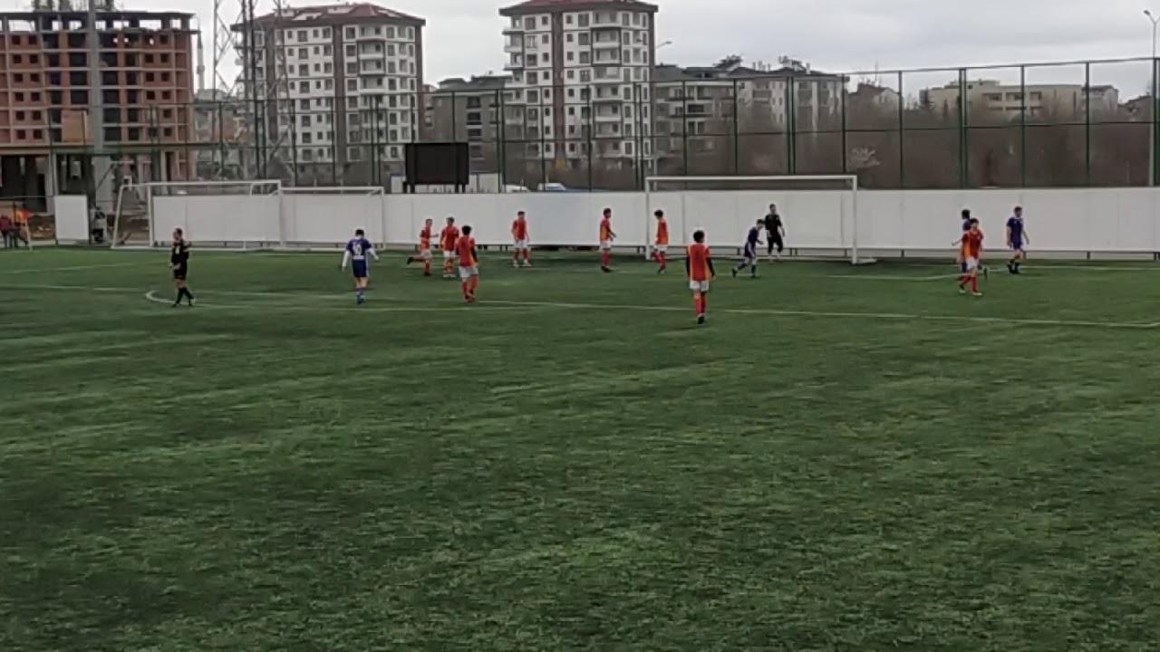 Ordu İdmanyurdu-52 Orduspor U 19 maçı