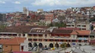 MADAGASCAR - ANTANANARIVO-TANA - TANANARIVE ..wmv