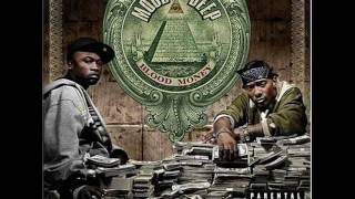 mobb deep - daydreamin'  blood money