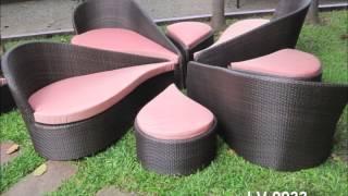 Rattan4ever Sofa Rattan Wicker Furniture Bangkok Thailand
