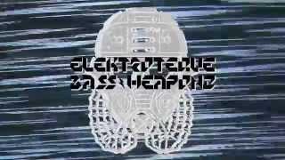 """ELEKTROTEQUE BASS WEAPONZ VOL 1.1"" by DJ Mykal a.k.a.林哲儀"