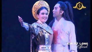 Nhụy Kiều Tướng Quân - Thiên đường Tôi Yêu 2 - Kim Tử Long, Thanh Ngân, Chí Bảo