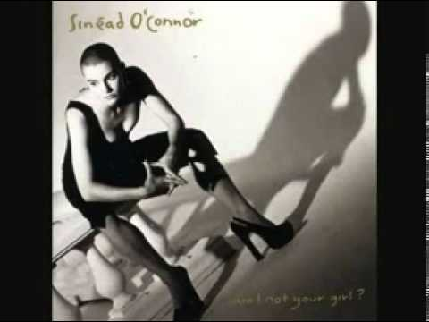 Sinead O'Connor - Secret Love