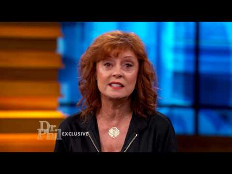 Susan Sarandon's Message to Gov. Mary Fallin