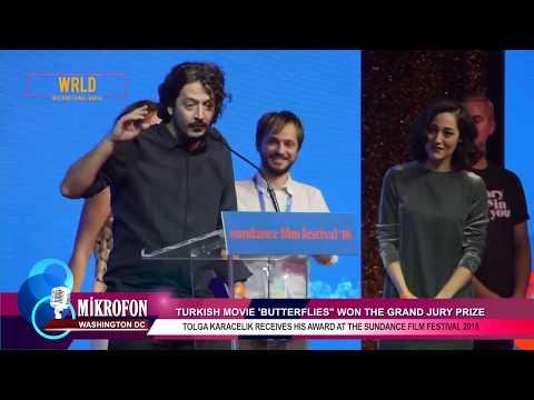 Turkish movie Butterflies wins Sundance 2018 Grand Jury Prize