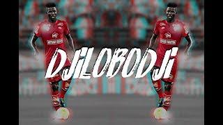 PAPY DJILOBODJI I 2018 I ROAD TO WORLD CUP I DIJON FCO/SÉNÉGAL I HD