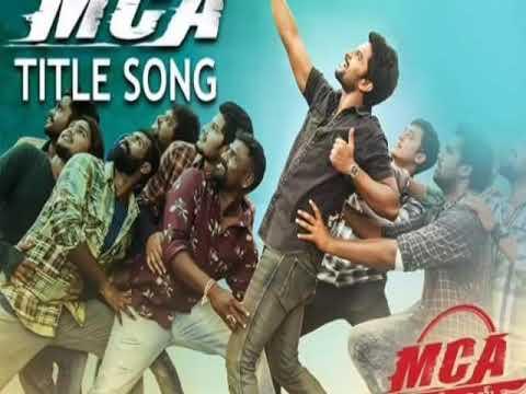 MCA (Middle Class Abbayi) (2017) - MCA...