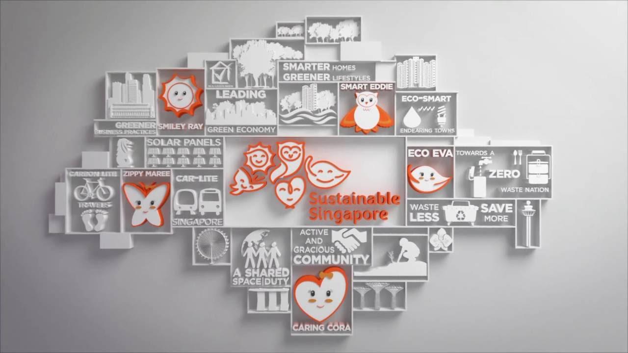 Sustainable singapore blueprint logo youtube sustainable singapore blueprint logo malvernweather Choice Image