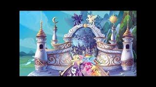 My LIttle Pony: The Movie Trailer [Russian Dub] - русский дубляж от Slaaneshi