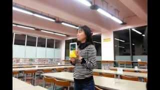 【TSEPビブリオバトル・第三回チャンピオン】小杉晃子「経済学に何ができるか」