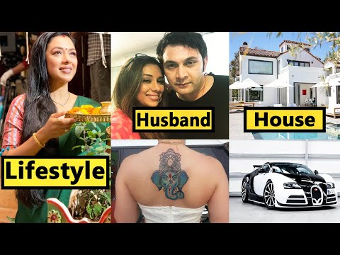 Anupama Aka Rupali Ganguly Lifestyle,Husband,House,Income,Cars,Family,Biography,Movies