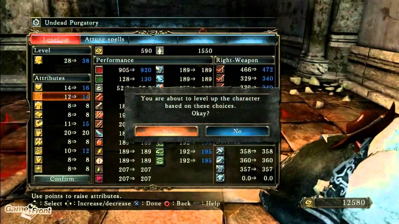 Dark Souls 2 Beta Prepare To Preview: Dark Souls 2 Beta Preview