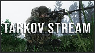 Escape from Tarkov Playthrough…