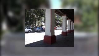 Cabecera Municipal de Tepetlaoxtoc