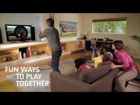 Xbox 360 Kinect