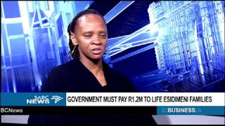 Christine Nxumalo on Life Esidimeni final report