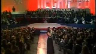София Ротару - Мой край Песня - 1980