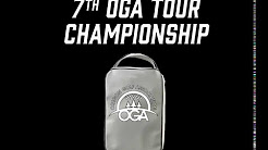 Announcement #3: OGA Tour Championship